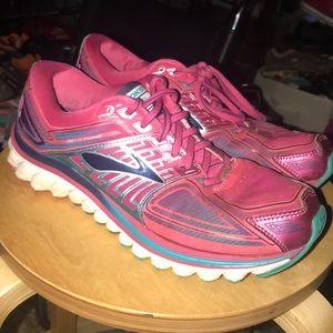 BROOKS Glycerin G13 Shoes (20)